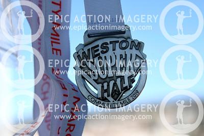 Weston Super Half 2019
