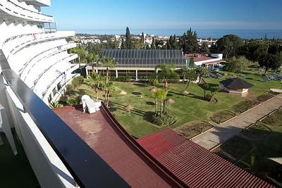 Hotel TRH Paraiso, Estepona, Malaga, Andalucia, Spain
