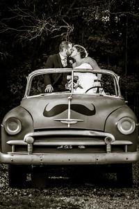 Travis and Amanda's Wedding