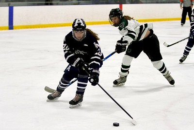 GV Hockey vs. Brooks