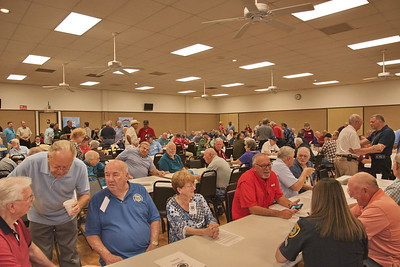 HPROA Monthly Meeting:  August 10, 2017 Election Results & Barbecue Lunch