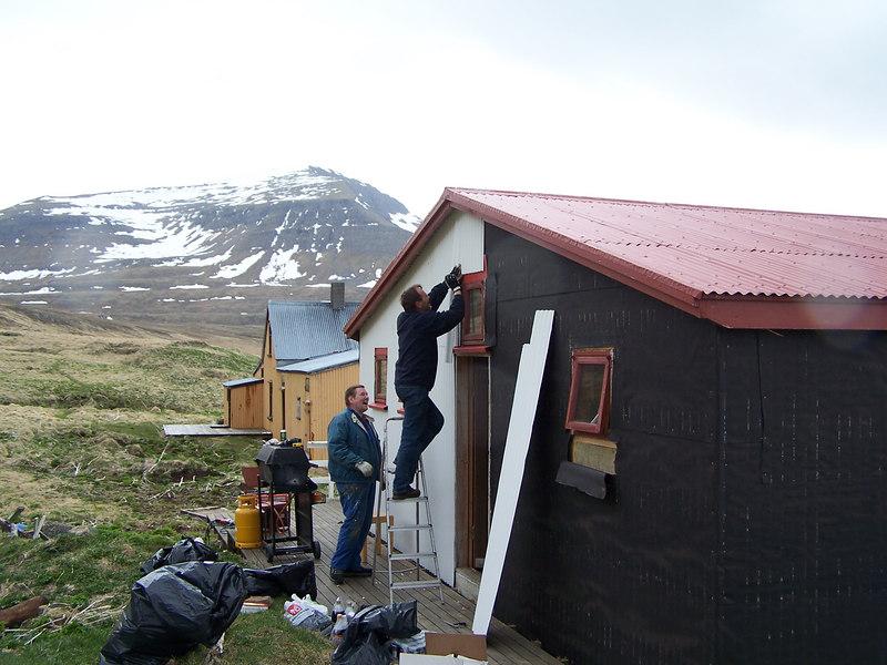 Stígur og Gói. 4. júní, kl. 14.40