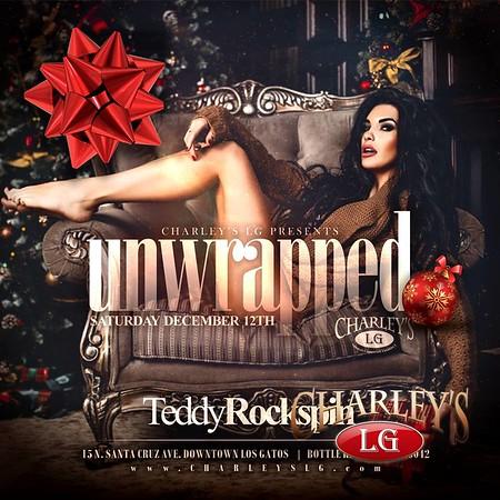 2015-12-12 Unwrapped with DJ Teddy Rockspin