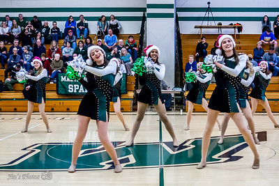 HS Sports - JMM Poms - Dec 17, 2015