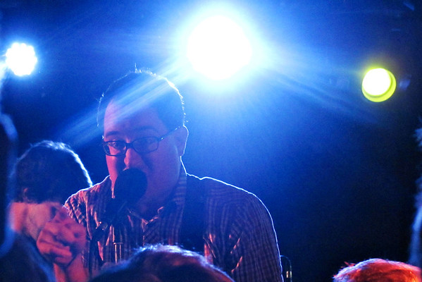 The Hold Steady 2010