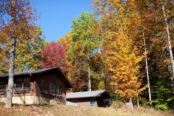 Moneto Camp and Retreat Center