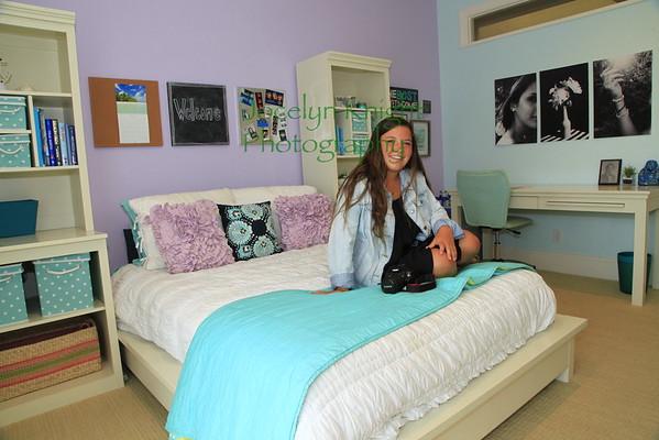 Kelly Stadlin Teen Bedroom