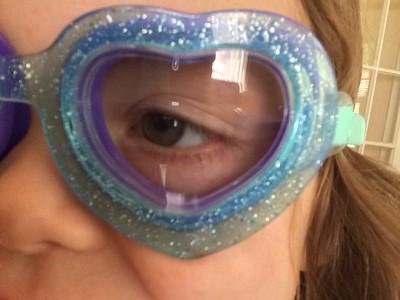Kiersten Loves Glasses..