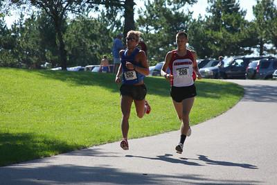 Run to the Peak 5K