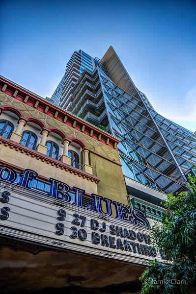 "Our Hotel ""Palomar"" - San Diego - September 2016"