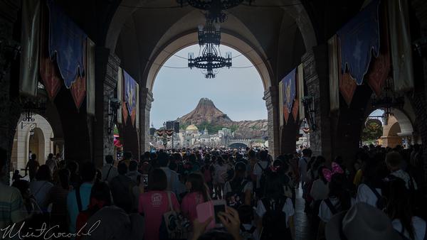 Disneyland Resort, Tokyo Disneyland, Tokyo Disney Sea, Tokyo Disney Resort, Tokyo DisneySea, Tokyo, Disney, Mediterranean Harbor