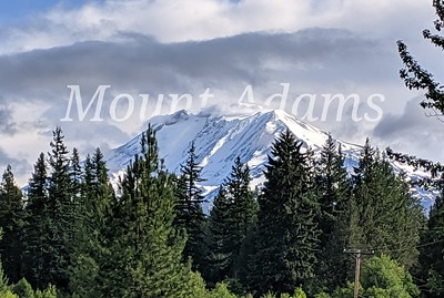 Cascades Mount Adams Group Uploads