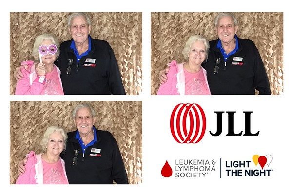 "Leukemia & Lymphoma Society ""Light The Night 2019"" Oakbrook, IL"