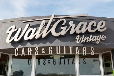 Waltgrace Vintage w/ Kevin O'leary