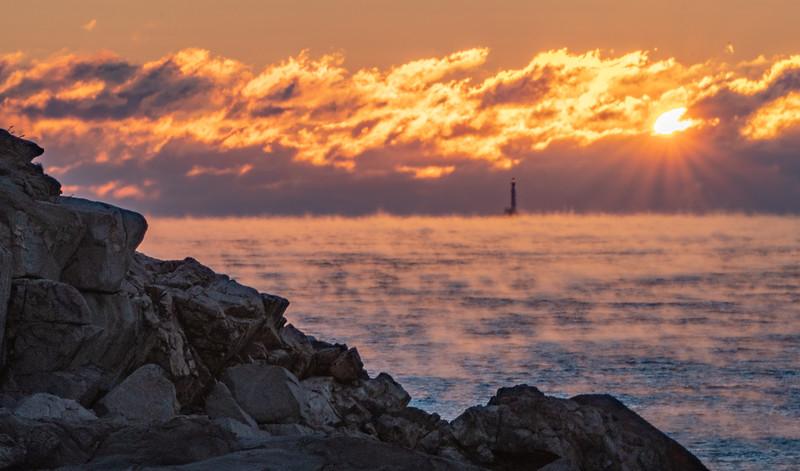 500_0623 Boon Island Light Sea Smoke.jpg