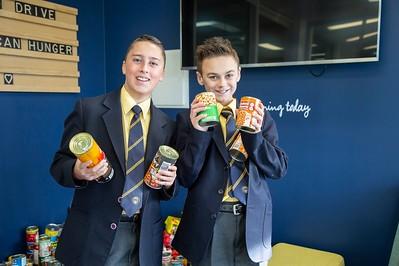 Foodbank WA Fundraising