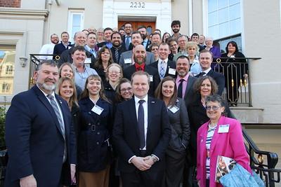 2019 Washington Legislative Seminar