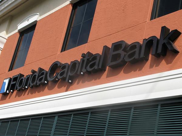 Florida Capital Bank, Boca Raton Executive Offices, Opening Celebration, November 30, 2006, 6pm