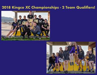 2018 10 18 Kingco XC Championships