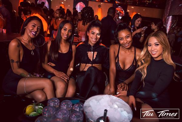 Vegas x San Diego Takeover