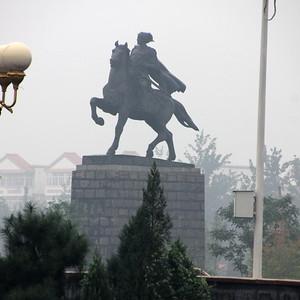Beijing Sights - 18 September 2013