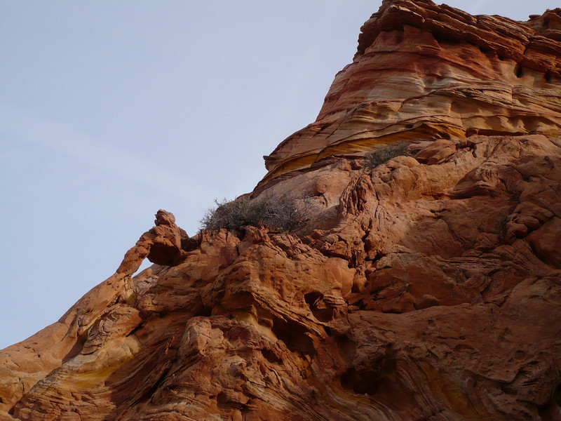 South Coyote Buttes 3