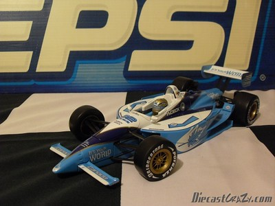 Indy - 2003 - Patrick Carpentier