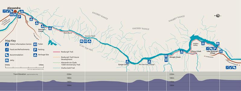 Rox Gorge Master Map