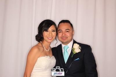 Cathy & Justin Javier