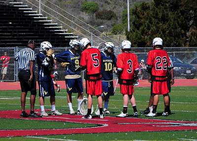 LCC Lacrosse JVA 2012
