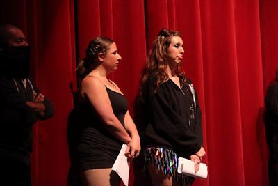 City Dance Recital 2012