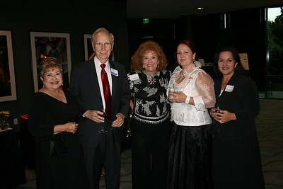 San Antonio Women's Chamber of Commerce 20th Anniversary, by Bel's Photography
