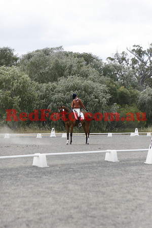2008 Eventing