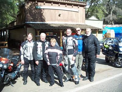 11-15 New Members Ride