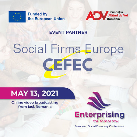 Social Firms Europe - CEFEC