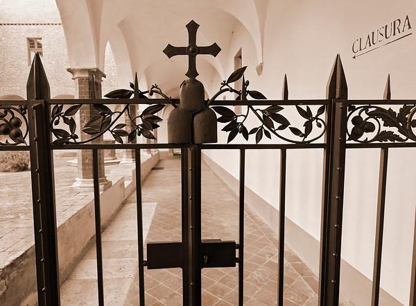 Abbaye di Oliveto in Campena