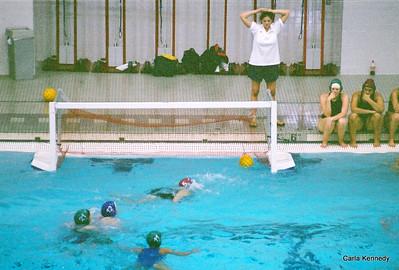 2003 09-14 San Antonio Water Polo Tournament