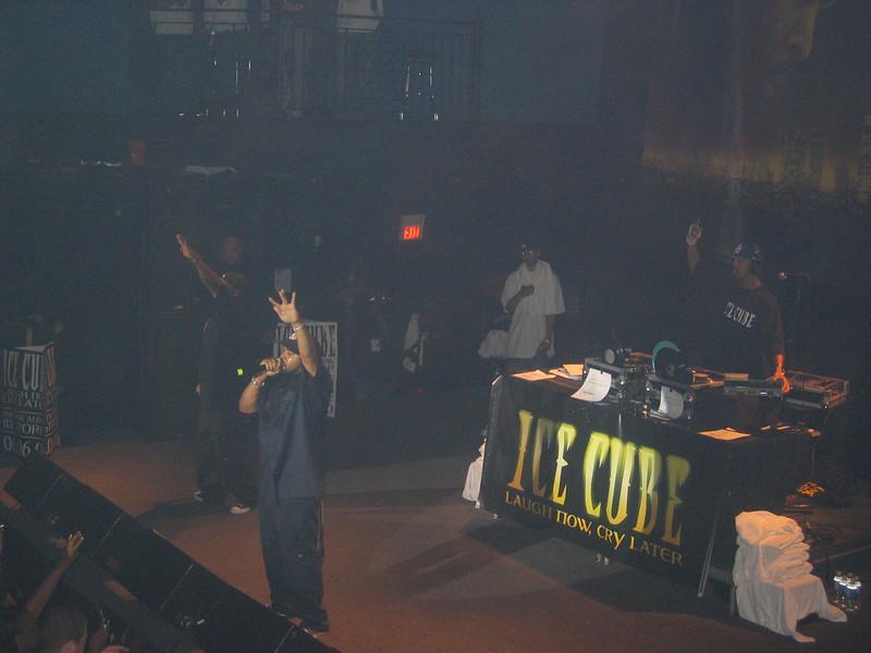 Ice Cube @ 930 Club 088