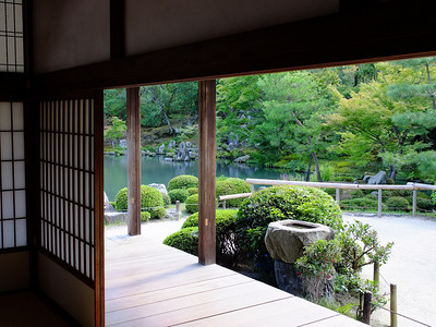 Japan July 2012