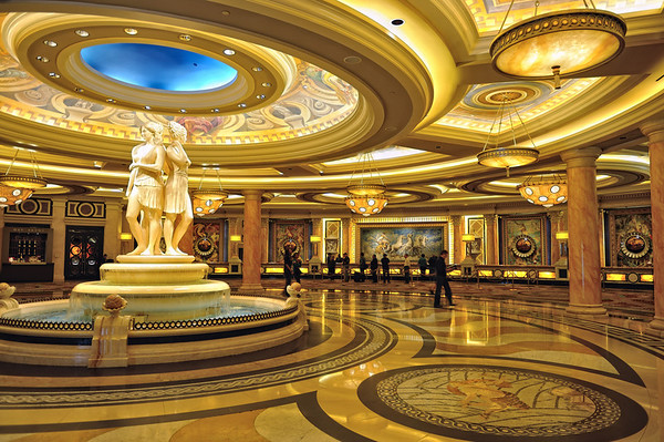 Las Vegas - 15-17 April, 2009