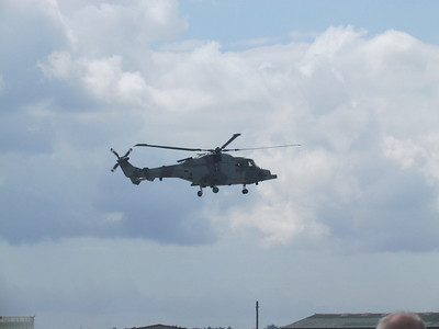 Yeovilton Air Day July 11