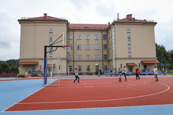 2017 ORT Vilnius Lithuania