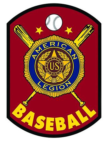 Legion baseball::1