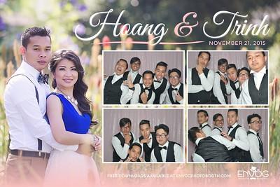 Hoang & Trinh (prints)