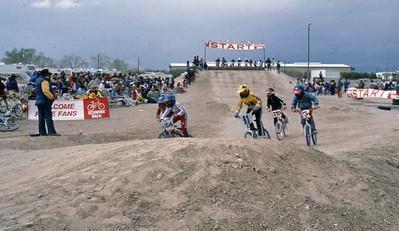 1982 Jox-Jag Gold Cup - Las Vegas, NV