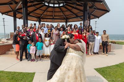 Catrina & Daniel's Wedding