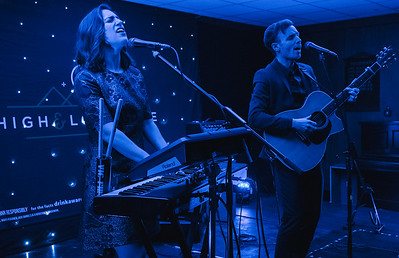 Lewis & Leigh (Brudenell)