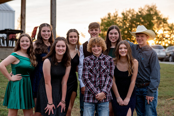 2021 Savoy Homecoming - Friend pictures