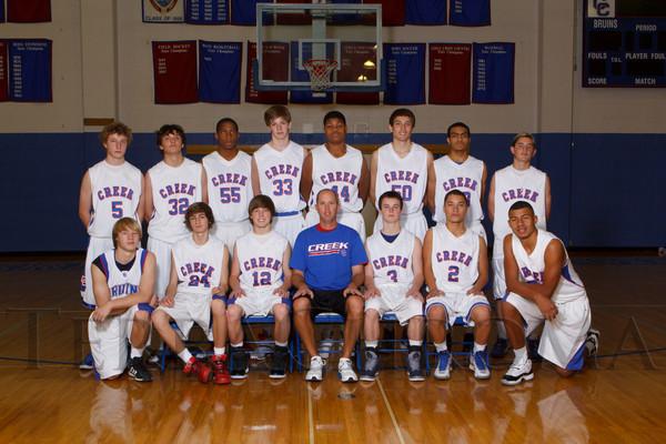121124 Cherry Creek Basketball