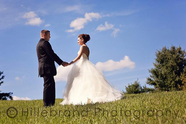 Lindsay & Neil's Wedding